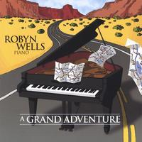 Piano CD: A Grand Adventure