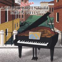 Piano CD: A Grand Italian Adventure