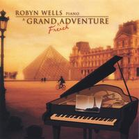Piano CD: A Grand French Adventure