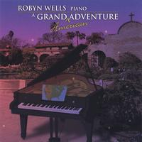 Piano CD: A Grand American Adventure